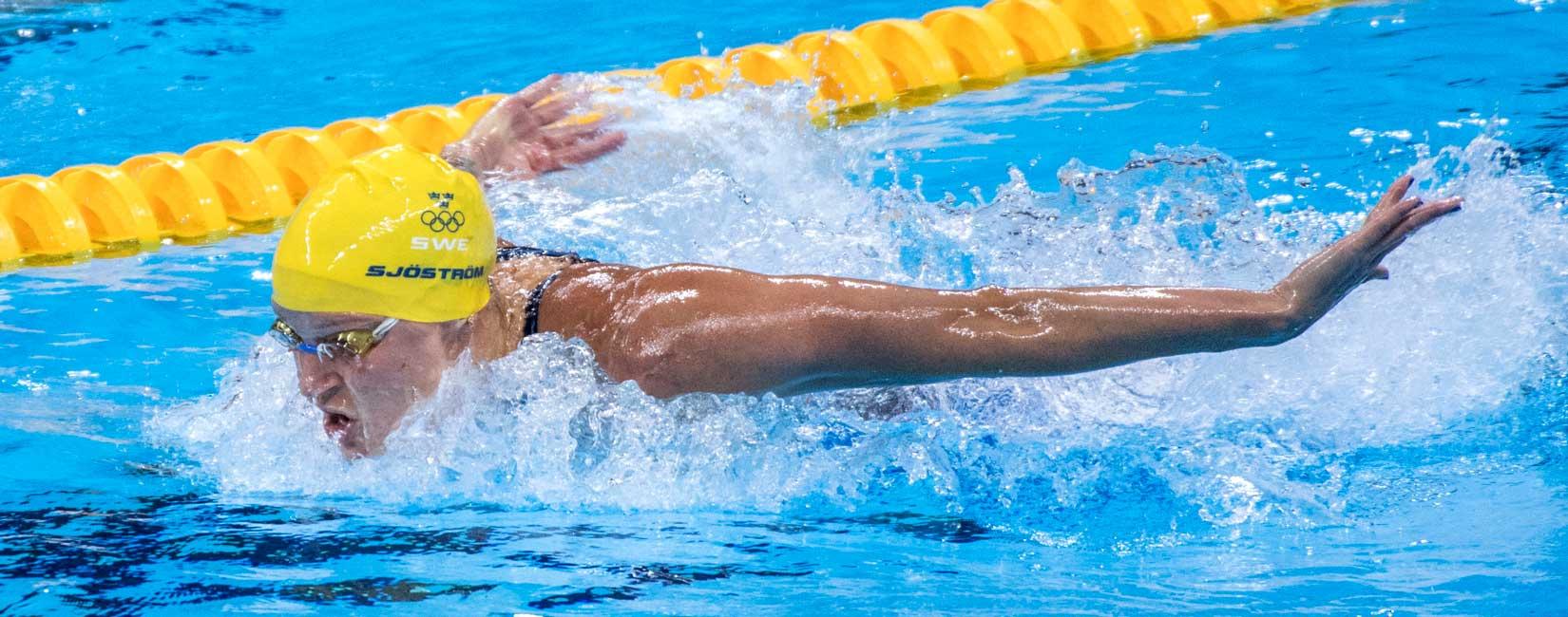 Så går OS-uttagningarna till - Sveriges Olympiska Kommitté