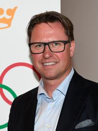 SOK:s ordförande Mats Årjes.