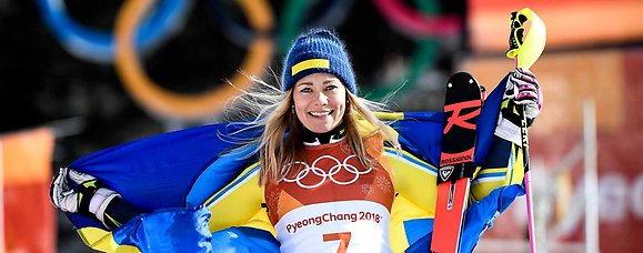 Olympisk idrottare dating